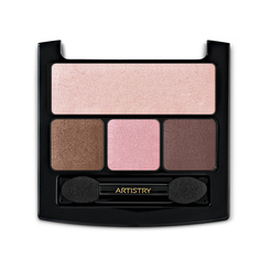 ARTISTRY® Signature Colour Eye Shadow Quad in Pink Chocolate