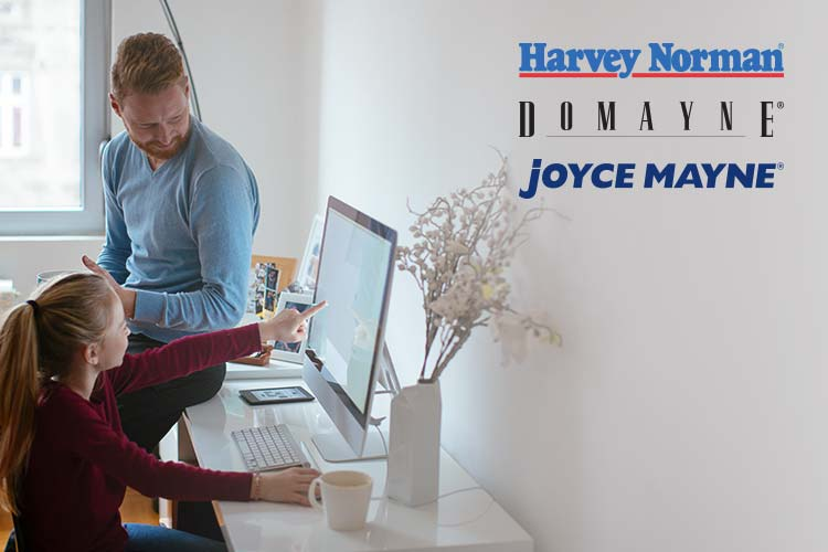 Amway Partner Stores: Harvey Norman
