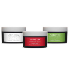 ARTISTRY Signature Select® The Firm Believer Mask Bundle