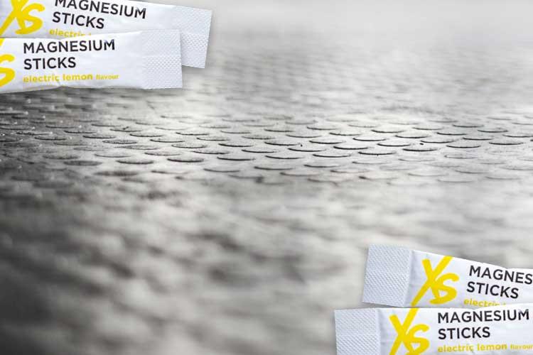 XS™ Sports Magnesium Mineral Sticks