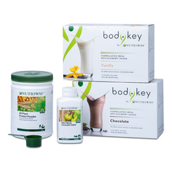BodyKey® by NUTRIWAY® Essentials Kit