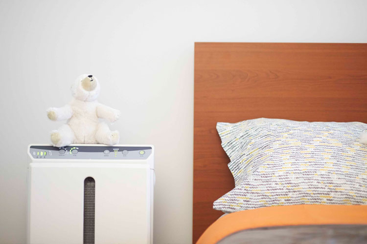ATMOSPHERE, The ultimate air purifier