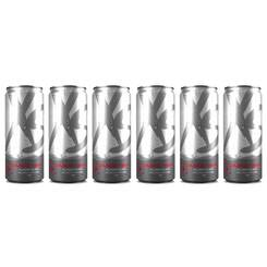 XS™ Energy Drink Classic Black - Pack of 6