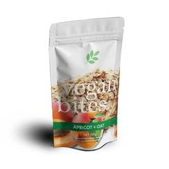 Vegan Bites by NUTRIWAY® - Apricot and Oat