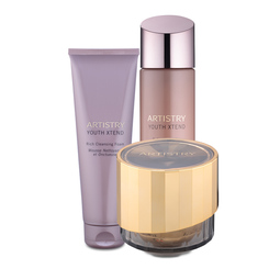 ARTISTRY® Signature Solutions Ultimate Anti-Ageing Regime Pack