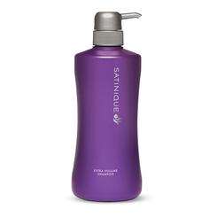 SATINIQUE® Extra Volume Shampoo 750ml