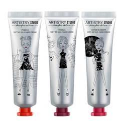 ARTISTRY STUDIO® Shanghai Soft as Silk Hand Cream