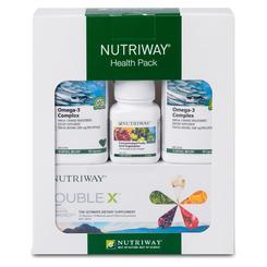 NUTRIWAY® Health Pack