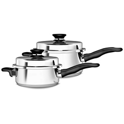 iCook® 4 Piece Saucepan Set