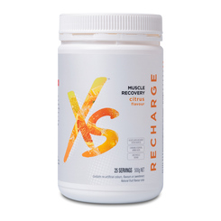 XS™ Muscle Recovery Citrus – 500g