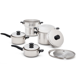 iCook® 10 Piece Advanced Set