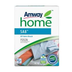 SA8™ All Fabric Bleach 1kg