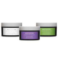 ARTISTRY Signature Select® You Glow Girl Mask Bundle