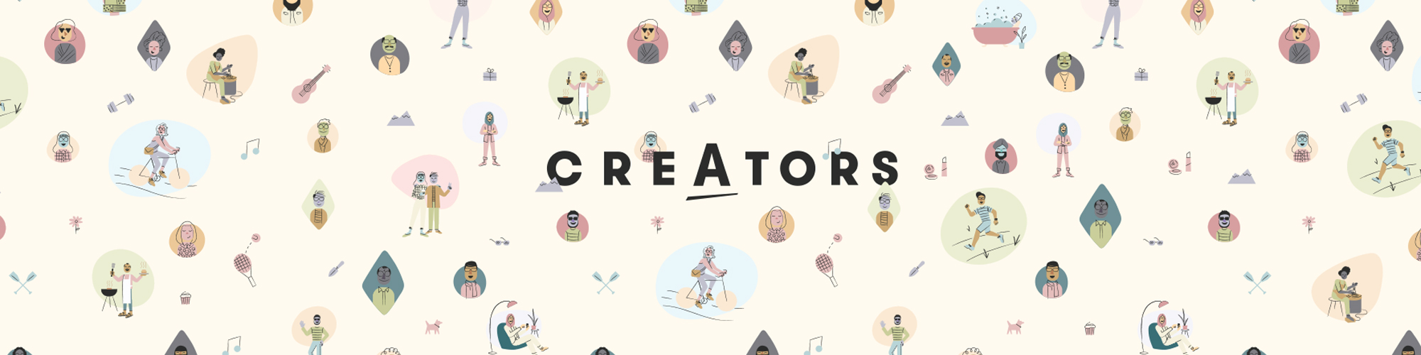 Introducing Creators