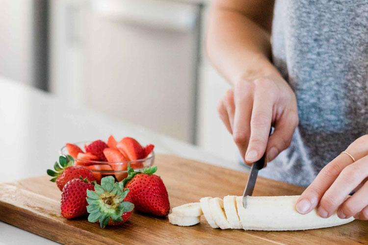 NUTRIWAY® Q+ Breakfast Bundle