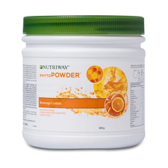 NUTRIWAY® PhytoPowder™ Electrolyte Orange – Tub