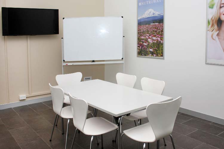 Amway Perth Store - Meeting Room