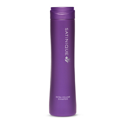SATINIQUE® Extra Volume Shampoo 280ml