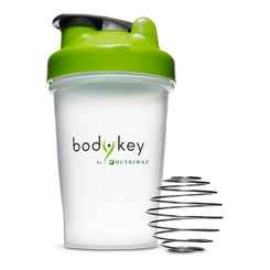 BodyKey® Shaker Bottle