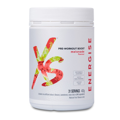 XS™ Pre-Workout Boost Melonade