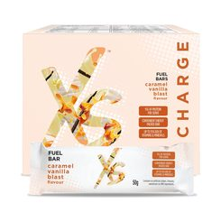 XS™ Fuel Bars 12 pack - 2 flavours
