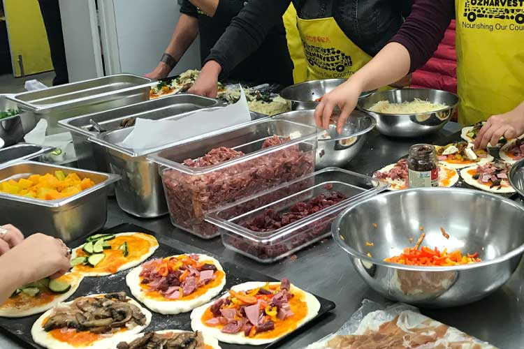More about OzHarvest