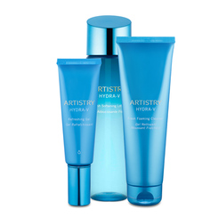 ARTISTRY® Signature Solutions Hydra-V Refreshing Gel Regime Pack