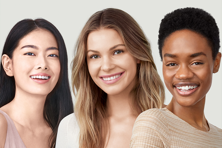 Healthy Beauty is Personalised for You