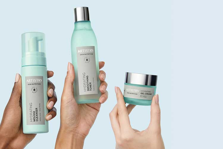 The ARTISTRY Clean Beauty Ingredient