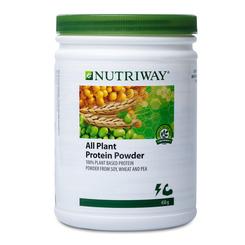 NUTRIWAY® All Plant Protein Powder - 450g