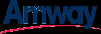 Footer Amway Logo Image